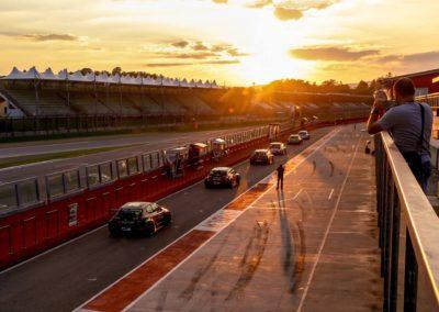 FIA ETCC 2016, Imola