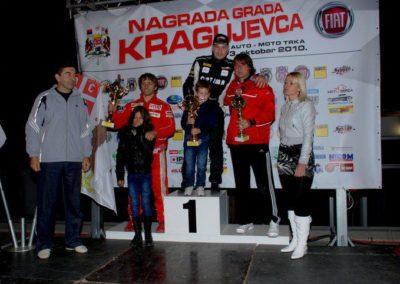 Kragujevac 2011