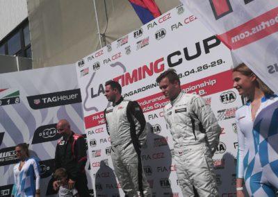 CEZ 2018 race 1