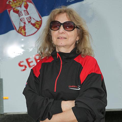 Danica Vesnić