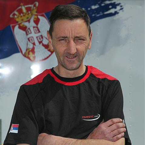 Milorad Dejović
