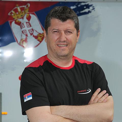 Zoran Đurović